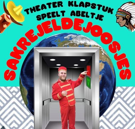 Theatergroep Klapstuk